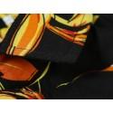 Men's Casual Shirt Printed Colors Cute Summer Fashion