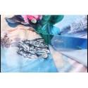 Summer Fashion Floral Shirt Summer Beach Avaiano Style