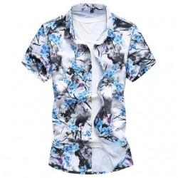 Men's Fashion Fashionable Beach Style Modern Summer New Trend