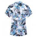 Men's Fashion Fashionable Beach Style Modern Summer New Trend