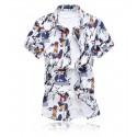 Fashion Casual Men's Casual Shirt