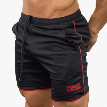 Men's Training Black with Red Stripe for Academy