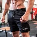 Men's Training Short Adjusted Casual Short