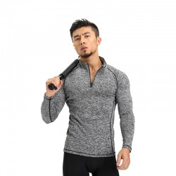 Men's Training Sweatshirt Sport Fair Gymnastics Gola Olimpica