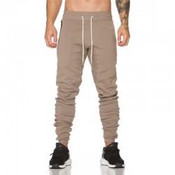 Slim Fit Men's Slim Fit Casual Training Urban Youth Fashion