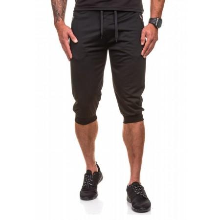 Bermuda Half Pants Hooded Men just comfortable casual Sport