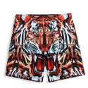 Men's Bermuda Anival Tiger Print Casual