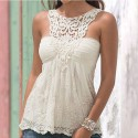 Blouse OF Casual Summer Income Womenswear