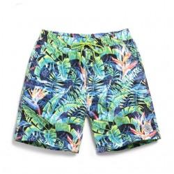 Bermuda Florida Men's Casual Fashion Beach Summer Tropical Style