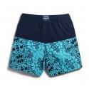 Bermuda Patchork Men's Comfortably Comfortable Summer Beach