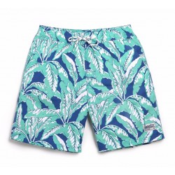 Bermuda Men's Short Comfortable Beach Summer Casual Adjustable