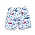 Short Short Men Comfortable Summer Beach Casual