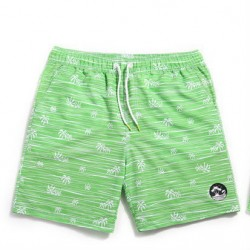 Short Short Male Comfortable Adjustable Summer Beach Casual