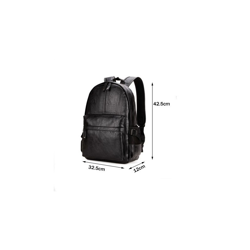 df617e1f82 Men s Casual Polo Backpack