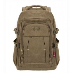 Backpack Large Jeans Thick Masculine Traveling Comfortable