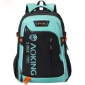 School Backpack Approves D 'Water Books Casual Wear Youth