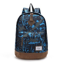 College Backpack for Basic Casual College