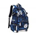 Stylish Unisex Backpack Comfortably Stylish School Bag
