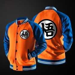 Men's Goku Sweatshirt