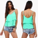 Women Regatta Beach Blouse Basic Calita Summer