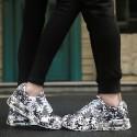 Unisex Camouflage Casual Sportswear Fashion Fitness
