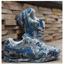 Sapphire Camouflage Military Men's Lotus Jolly Casual Training