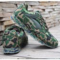 Sapatenis Camuflado Militar Masculino Lotus Jolly Casual De Treino