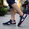 Sapatenis Masculino Running Casual Estilo Americano Caminhada