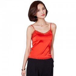 Casual blouse Women's Regatta Beach and Summer Orange
