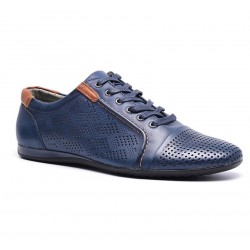 Sapatenis Low Mens Casual Elegant Formal Style Fine Beak