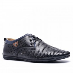 Sapato Elegante Formal Masculino Estilo Adulto Basico