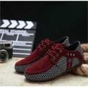 Sapato Elegante Fashion Casual Estilo Social Masculino