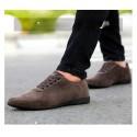 Sapato Masculino Elegante Fomal Casual Estilo Adulto Cano Medio