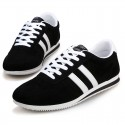 Sapatenis Young Men Lightweight Casual Stripes Youth Style