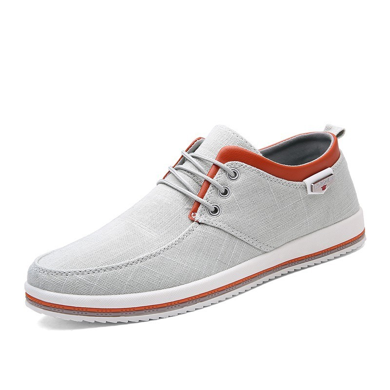 3916e6ce1 Sapato Casual Masculino Fashion Anti-Odor WEST SCARP Estilo Jovem