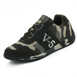 Military Camouflage Men's Casual Sports Military Style