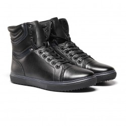 Men's Casual Boots Basica Z6 Work Winter Style