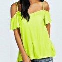 Blouse Casual Summer Women's Fashion Various Colors