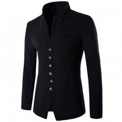 Men's Fashion Formal Blazer