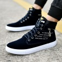 Tennis Fashion Long Pants Yween Casual Young Men Style