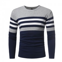 Men's Casual T-Shirt Long Sleeve