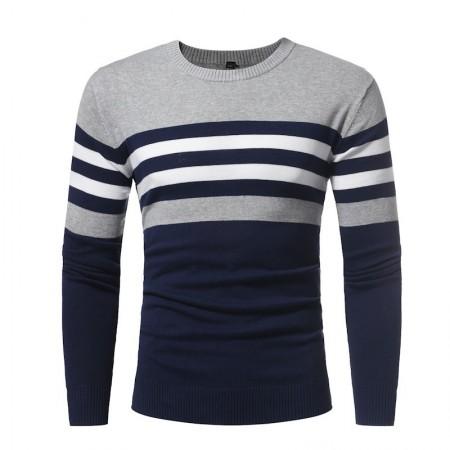 Men's Casual T-Shirt Long Sleeve