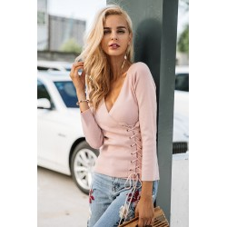 Women's Casual Sweater Winter Autumn Casual Style SIMPLEE