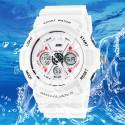 Relógio Esportivo Cliclismo Unisex Varias Cores a Arova de Água Barato