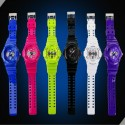 Watch Sports Unisex Cliclismo Several colors to Cheap Water Arova