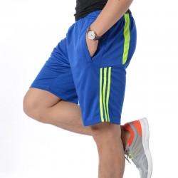 Short de Treino Masculino Adidas Confortável para Academia e Corridas
