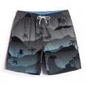 Summer Beach Swimwear in Degrader