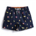 Short Men's Short Fish