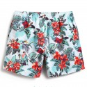 New Fashion Casual Male Floral Pattern Shorts from Movihomemto