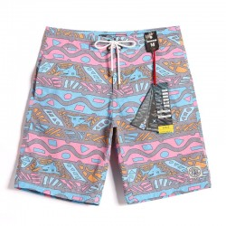 Afro Beat Pattern Short Pattern Striped Urban Art Bahia